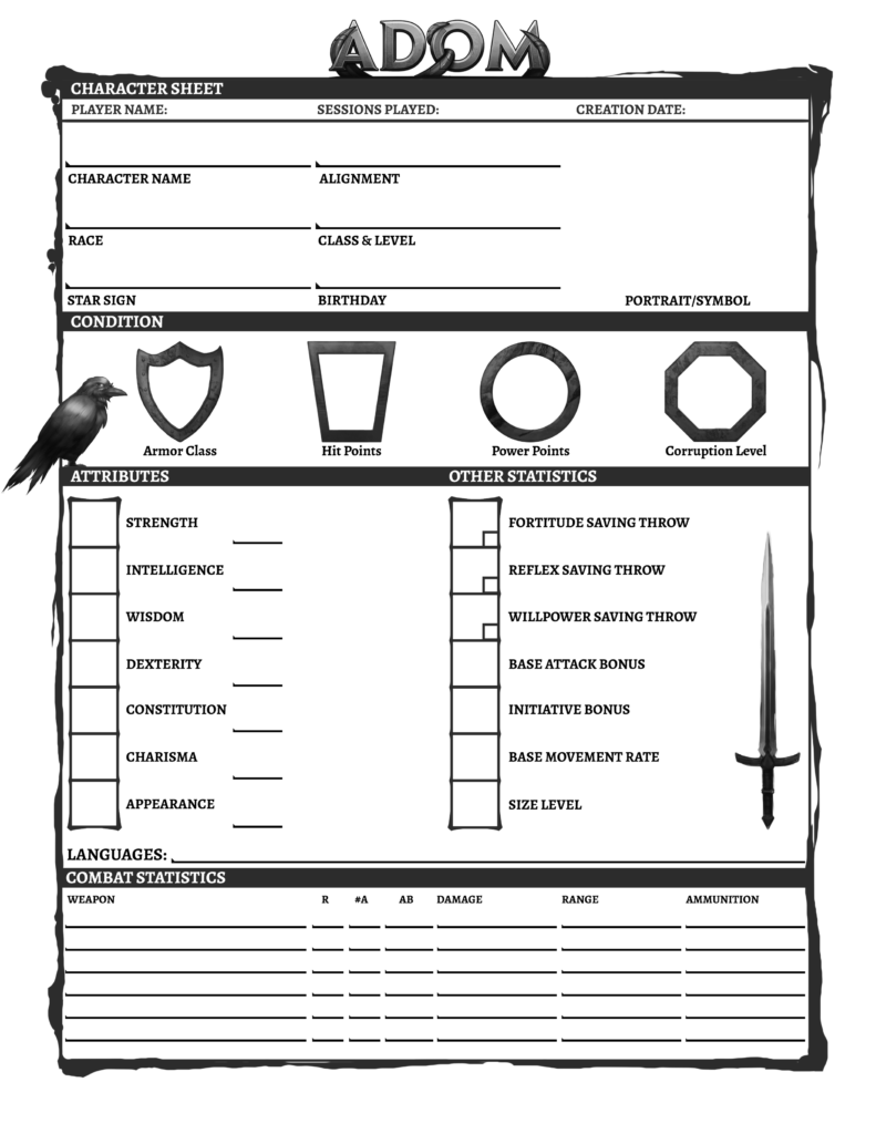 Rpg Character Sheet Template from www.adom-rpg.com
